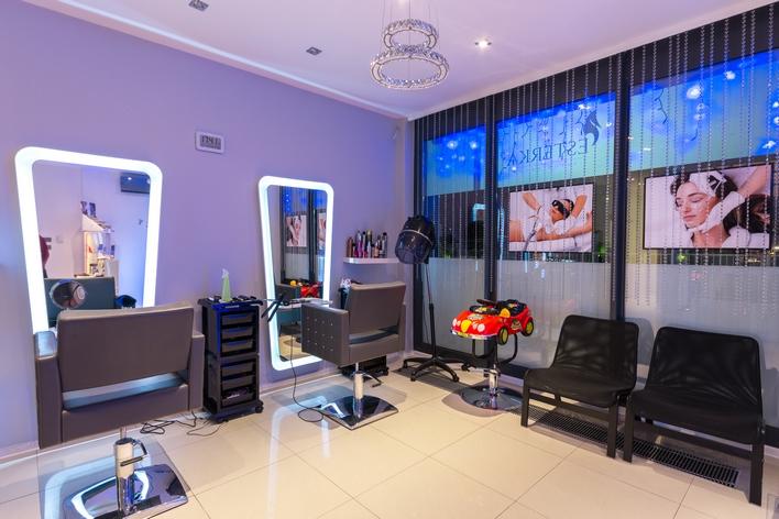 Salon kosmetyczny mokotow